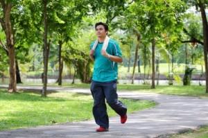 mindful-running-man-slow-jogging-base-miles-photocredit-tuelekza-via-freedigitalphotos