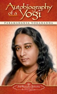 "Steve Jobs gifted the attendees at his funeral copies of the book, ""Autobiography of a Yogi"" by Paramahansa Yogananda"