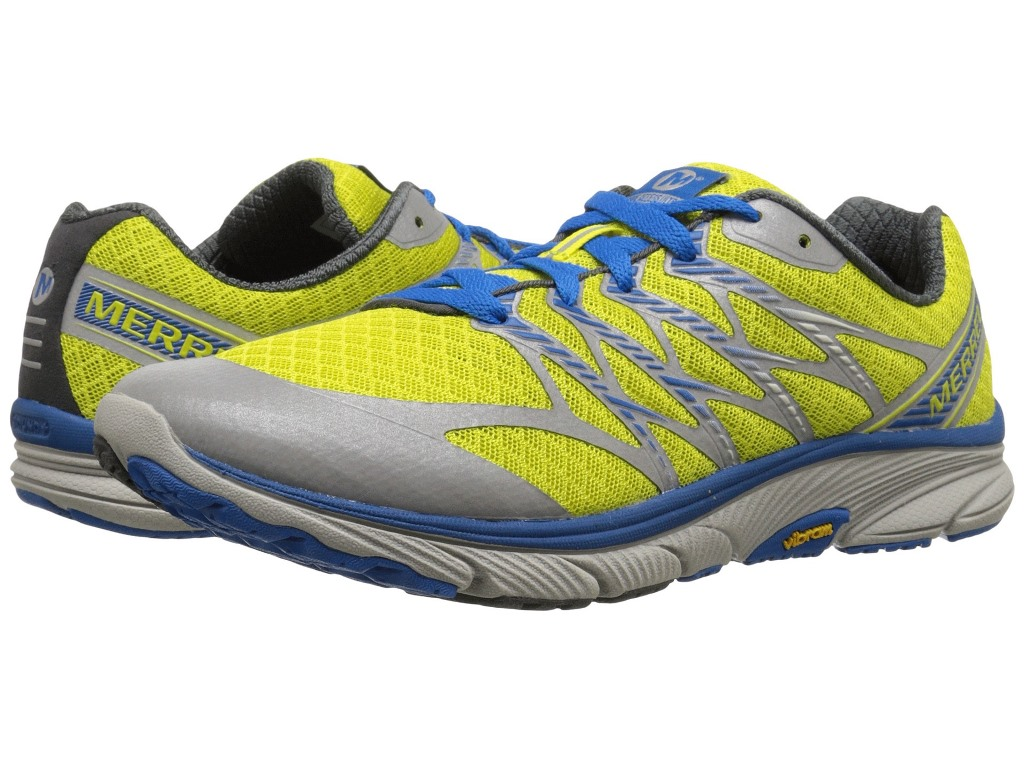 Merrell Bare Access Ultra Shoe Review - Mindful Running